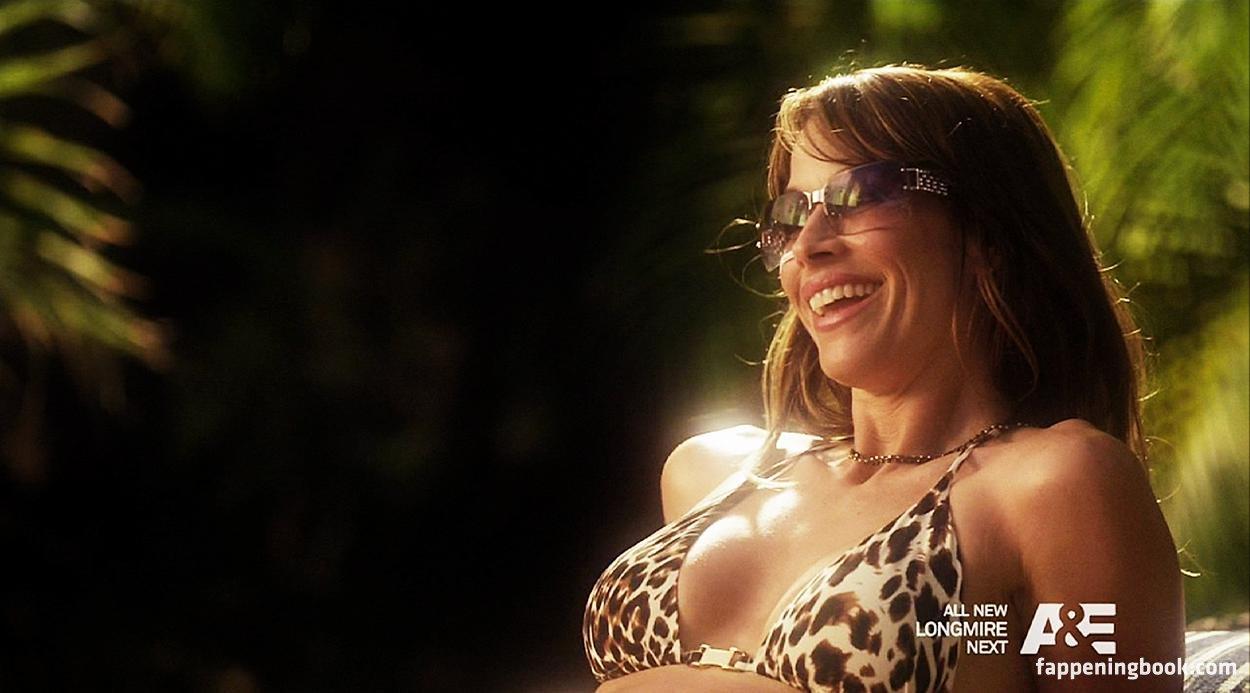 Brooke langton nude scene