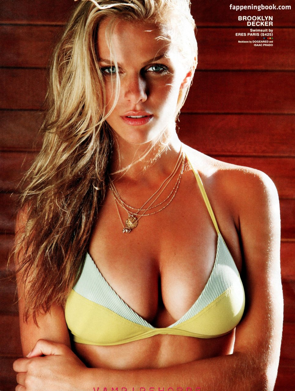 Brooklyn Decker Nude, Fappening, Sexy Photos, Uncensored