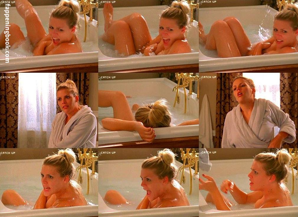 Nude busy philipps Busy Philipps's
