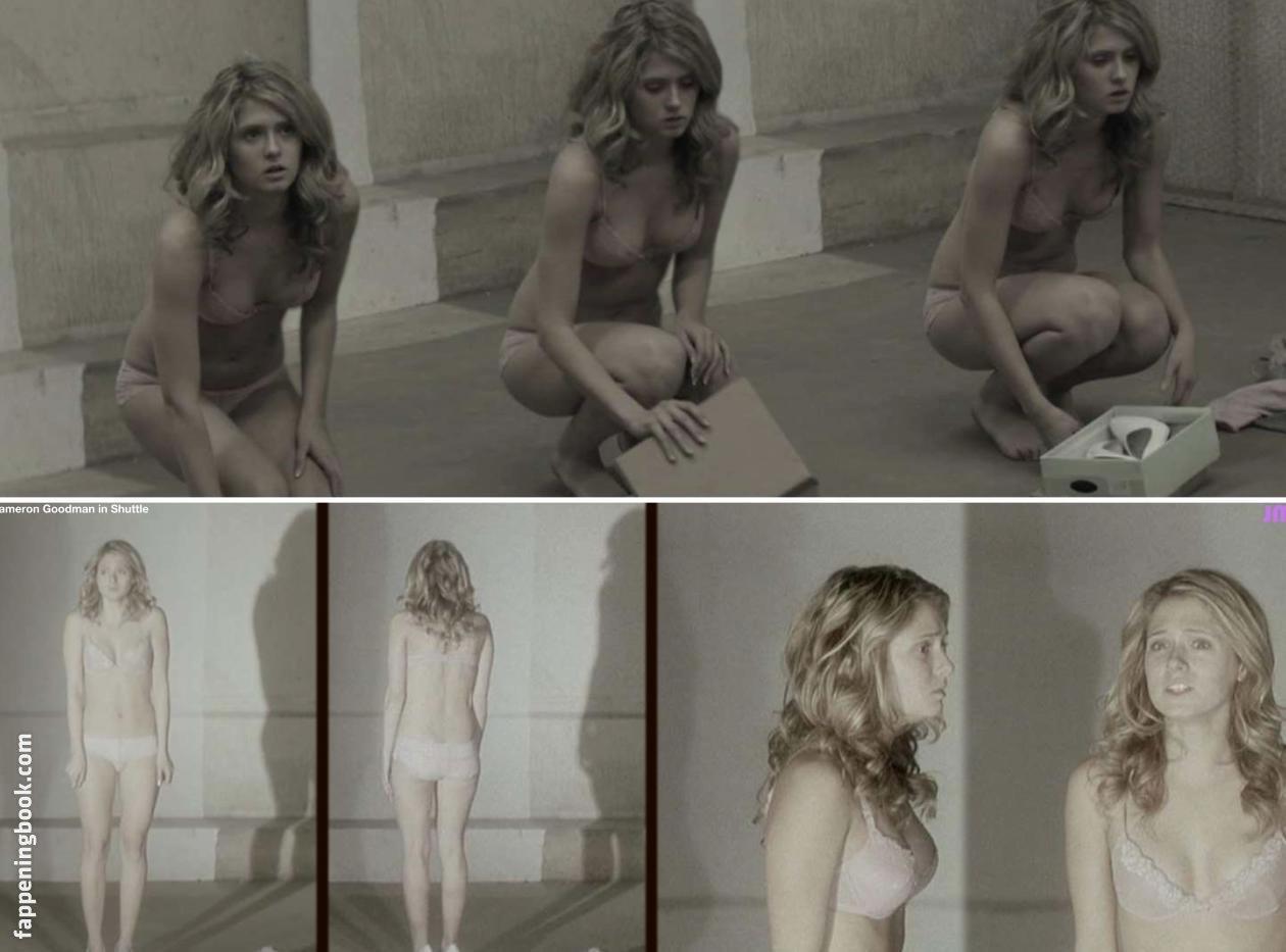 Karlee Hamer-Jackson  nackt