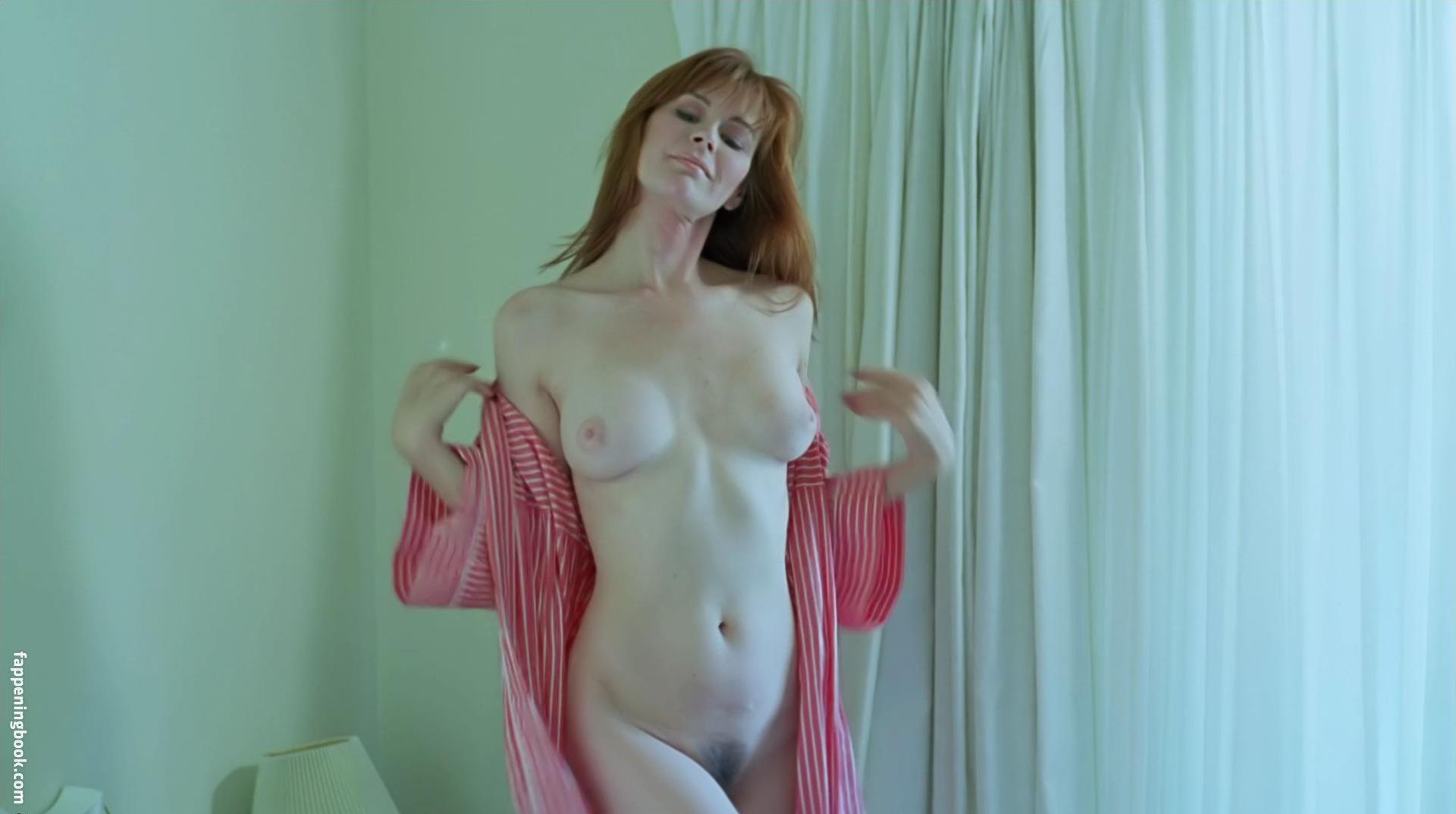 Cameron Oppenheimer Nude