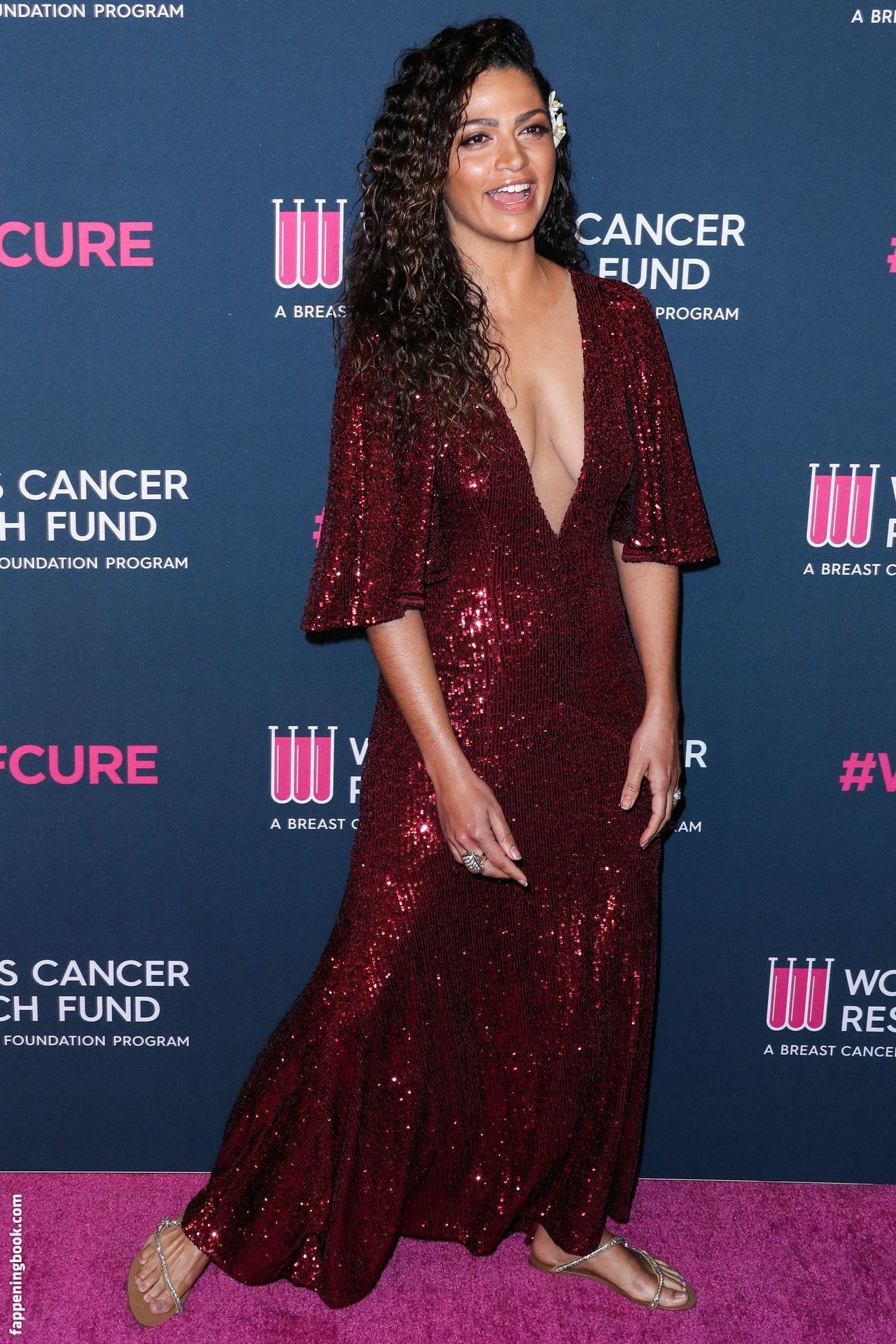 Camila Alves McConaughey Nude