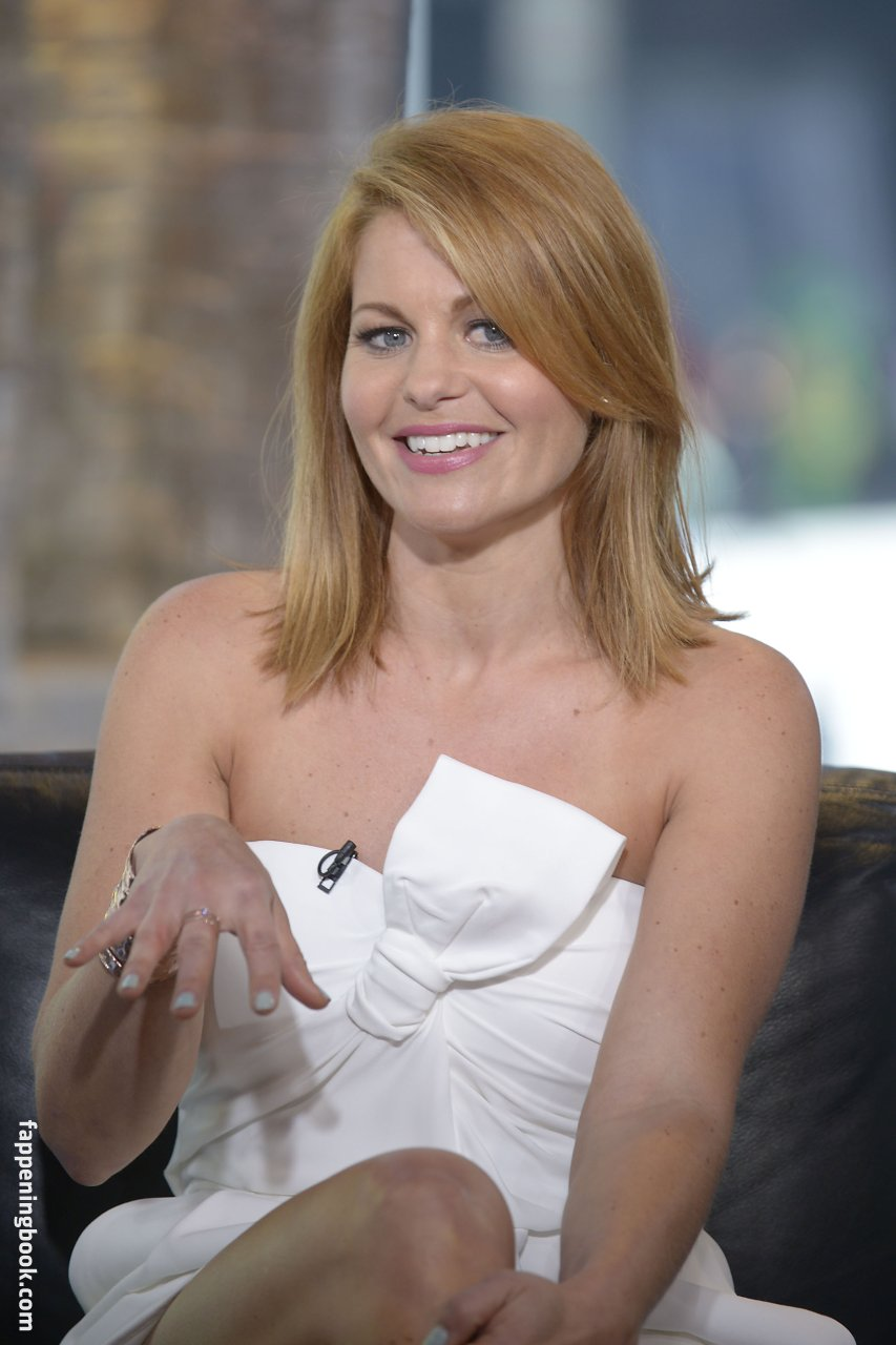 Candace Cameron Bure Nude, Sexy, The Fappening, Uncensored