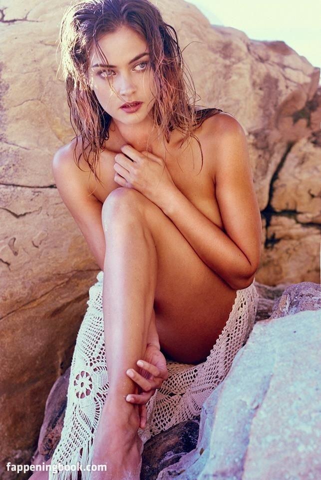 Candice Boucher Nude