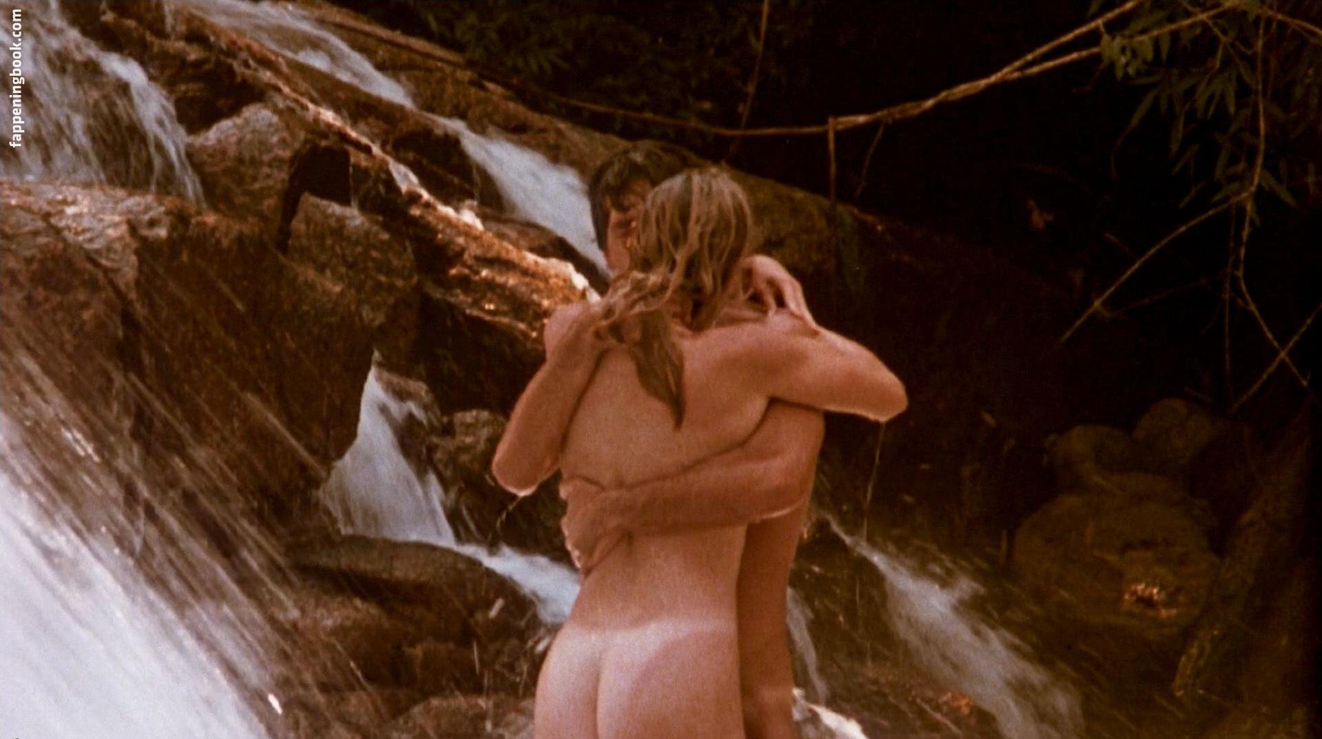 Candice Daly Nude
