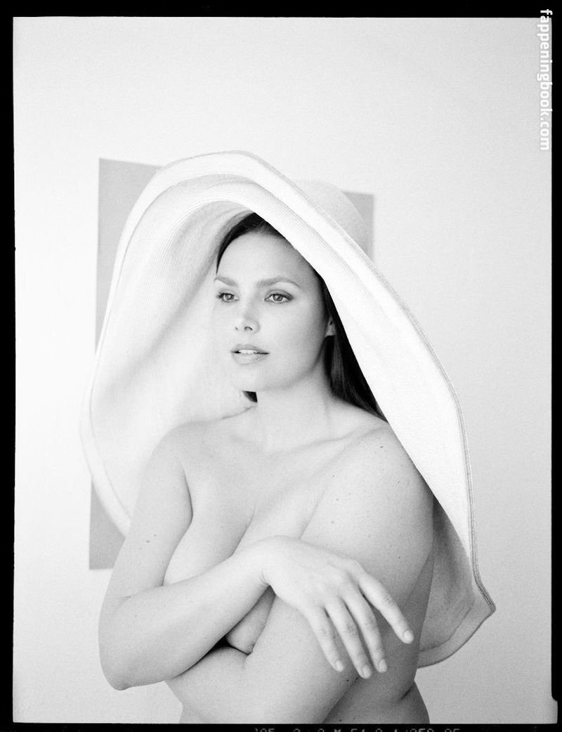 Silvia Gogovacinschi  nackt