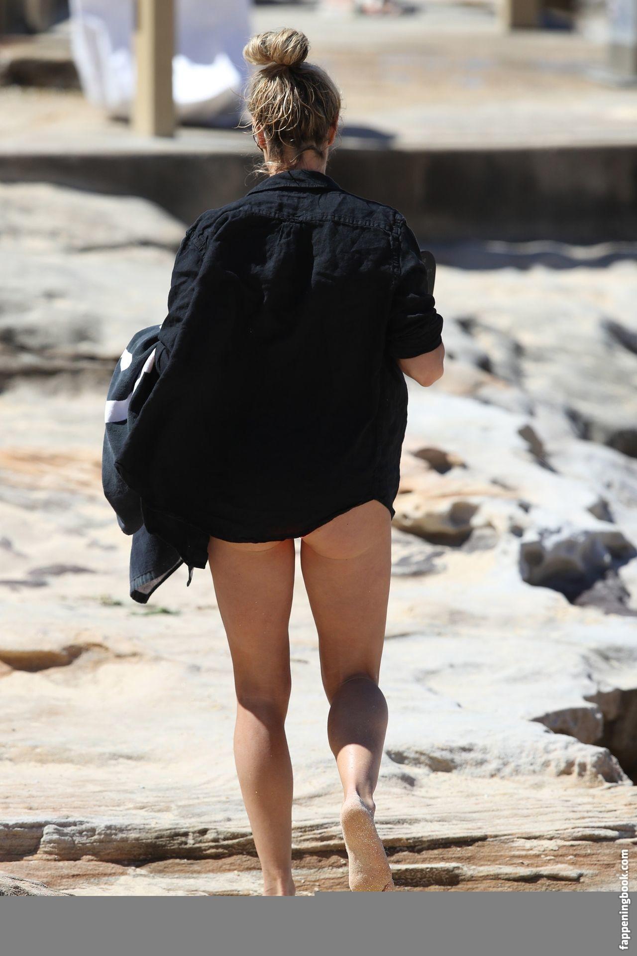 Nackt Candice Warner  SAS Australia:
