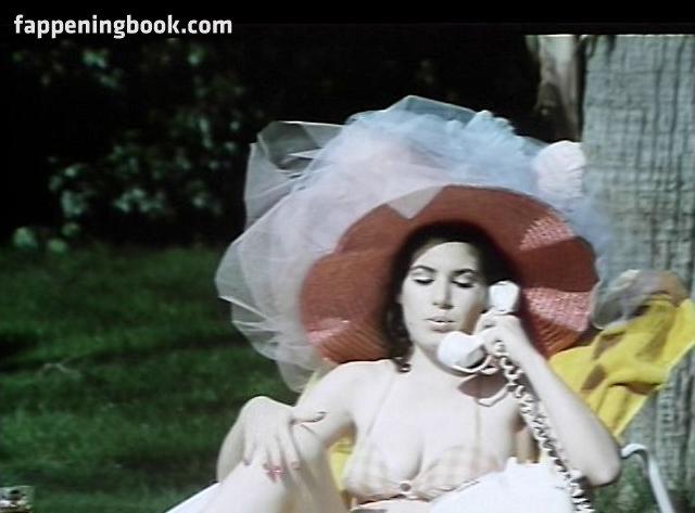 Sarpe nackt Sonia  LADY SONIA
