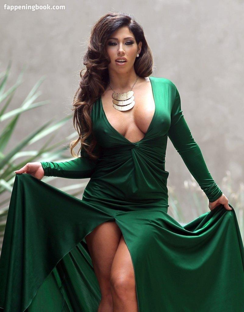 Carmen Ortega Nude