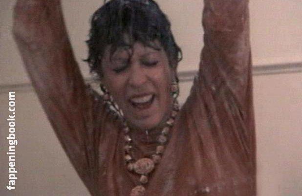 Carol Burnett Nude