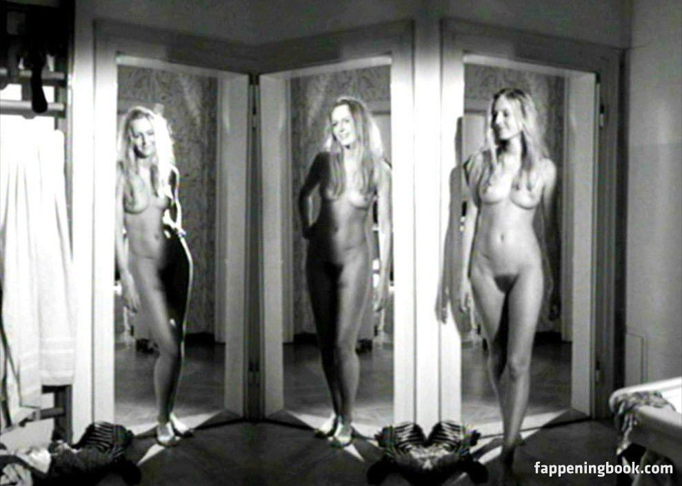 Nackt Marilyn Gerbrandt  Marilyn Monroe