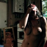 Escobar nackt Carolina  Narcos Nude