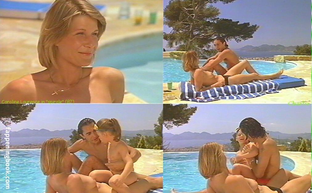 Caroline Laurence Nude