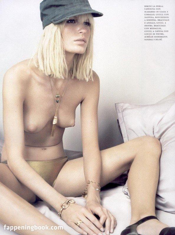 Caroline Winberg Nude