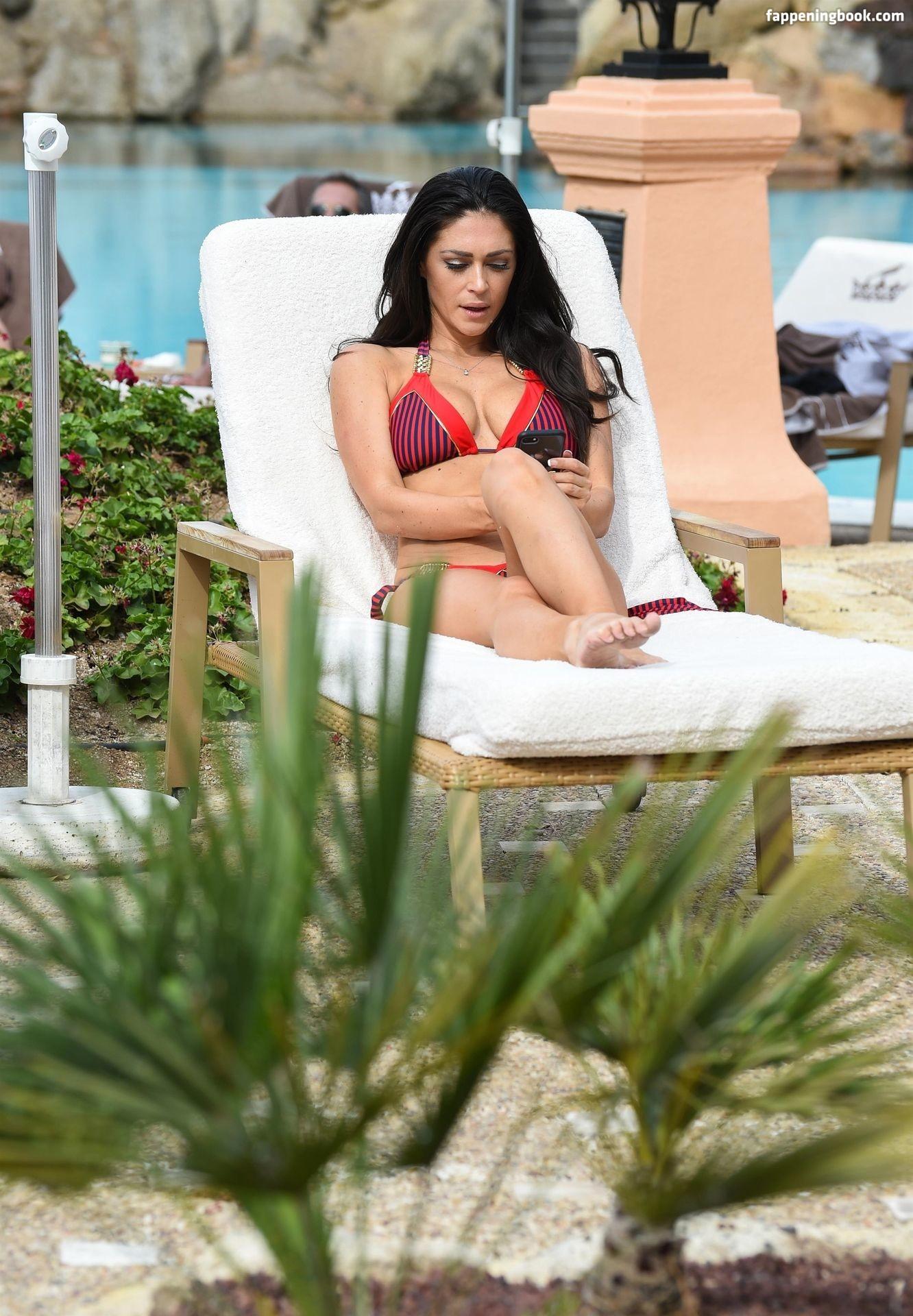 Nackt  Stephanie Meisenzahl 41 Sexiest