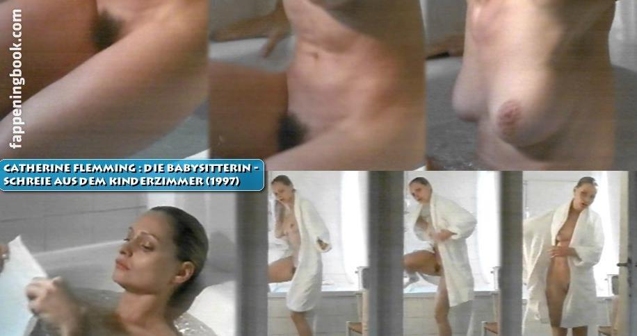 Jennie Eggleton  nackt