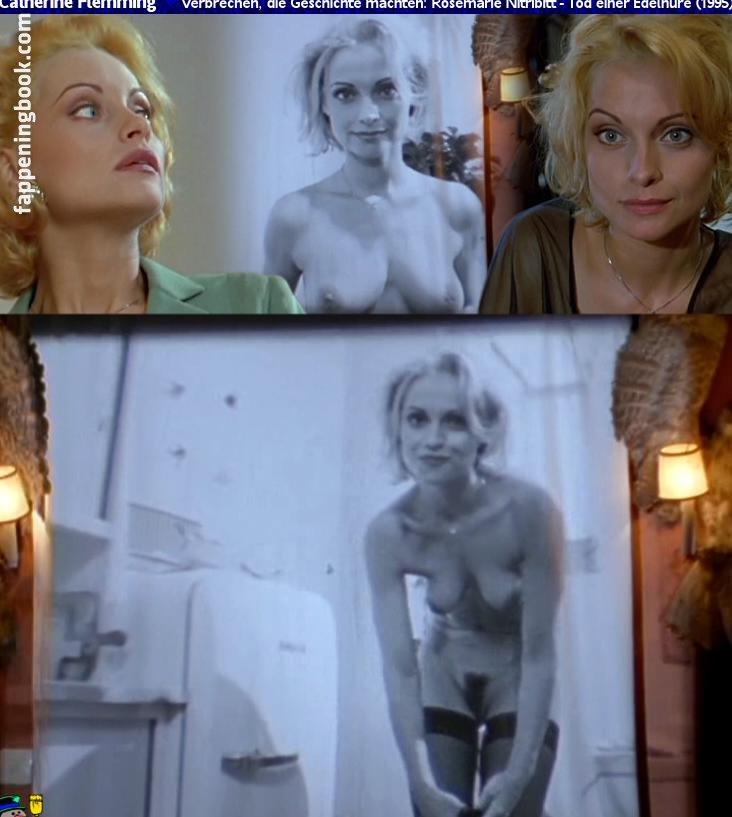 Catherine hickland nackt