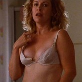Katherine Hicks  nackt