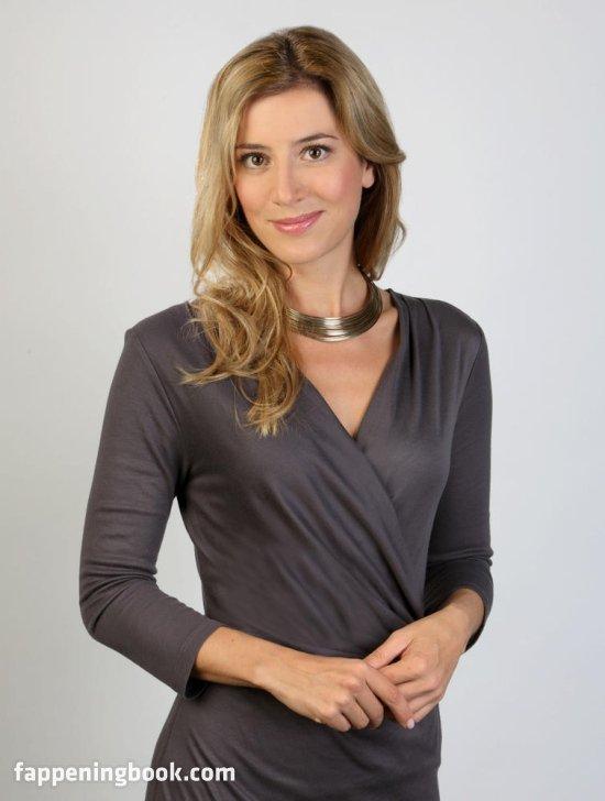 Catherine Vogel Nude