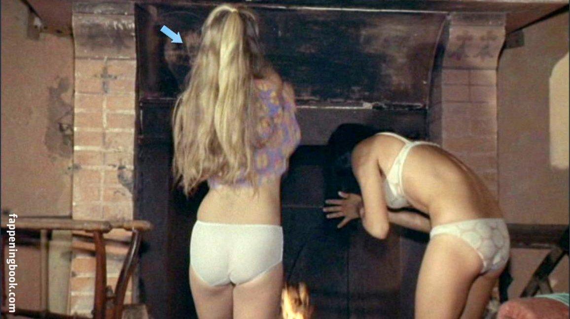 Catherine Wagener Nude
