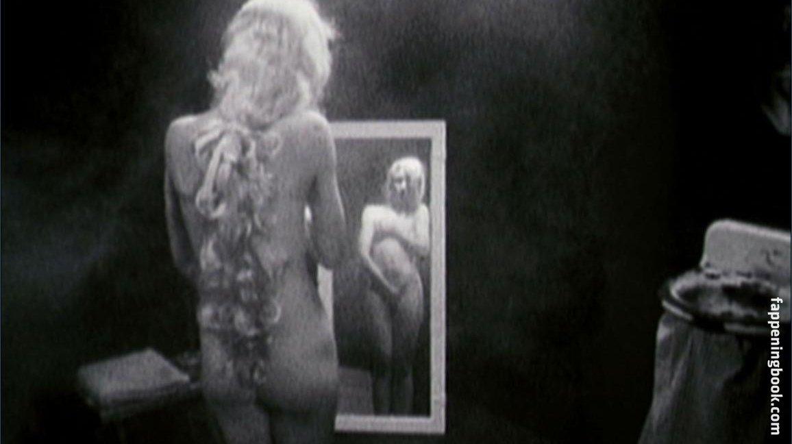 Cathleen O'Malley Nude