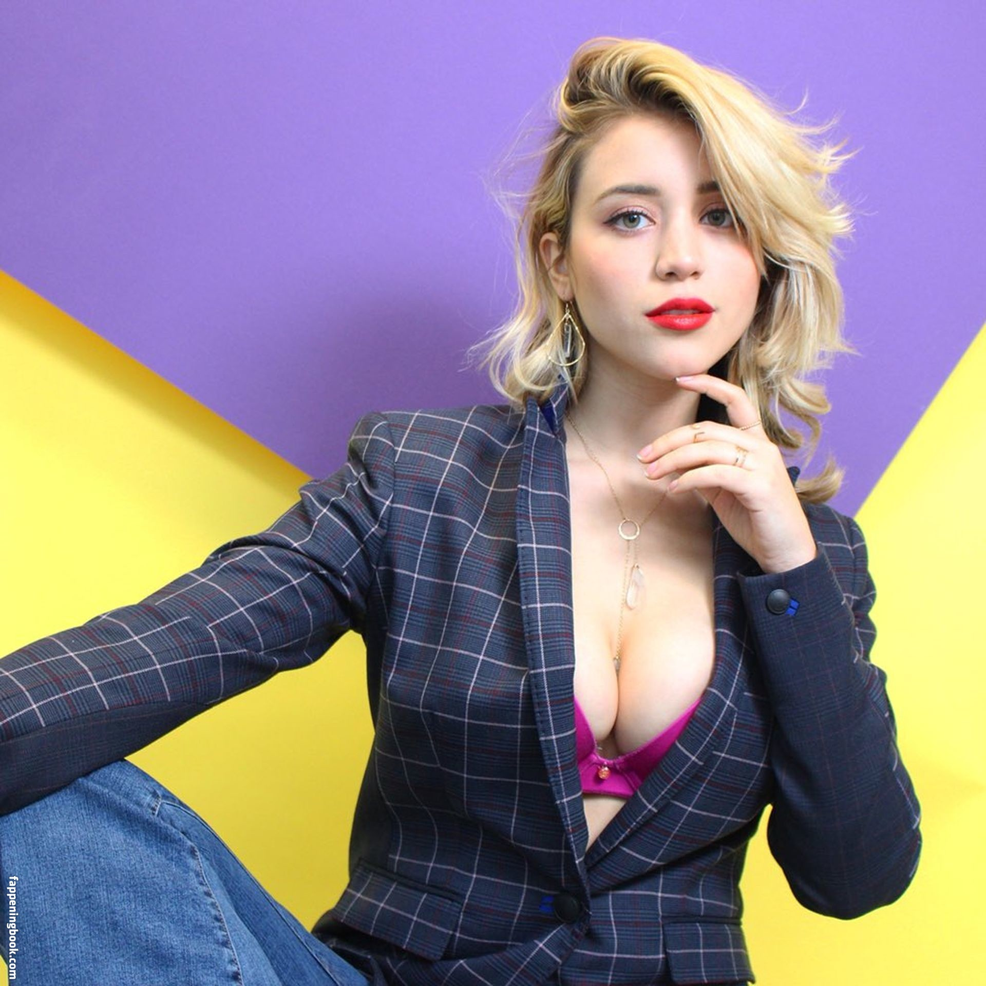 Royalty Johnson Nude, Sexy, The Fappening, Uncensored