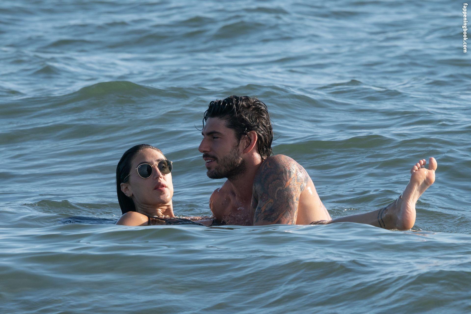 Cecilia nackt Rodriguez Nude celebrity