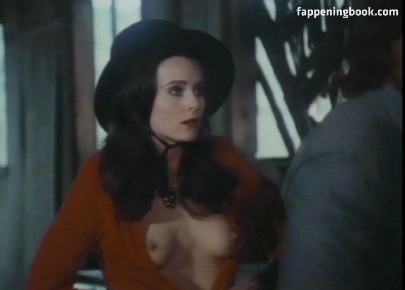 Celeste Yarnall Nude