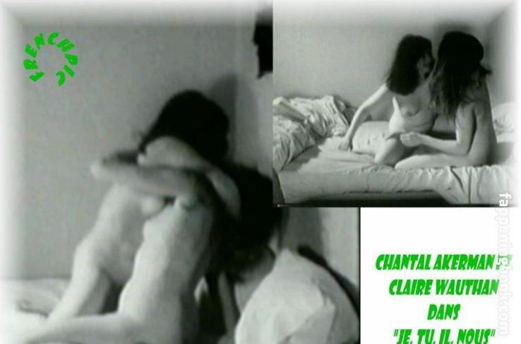 Nackt  Chantal Akerman Akerman, Chantal