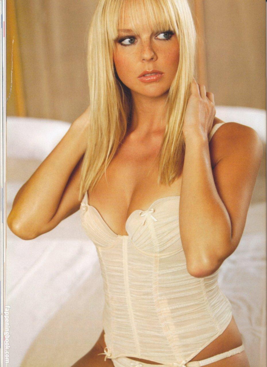 Nackt Louise Chantal  Porn Models