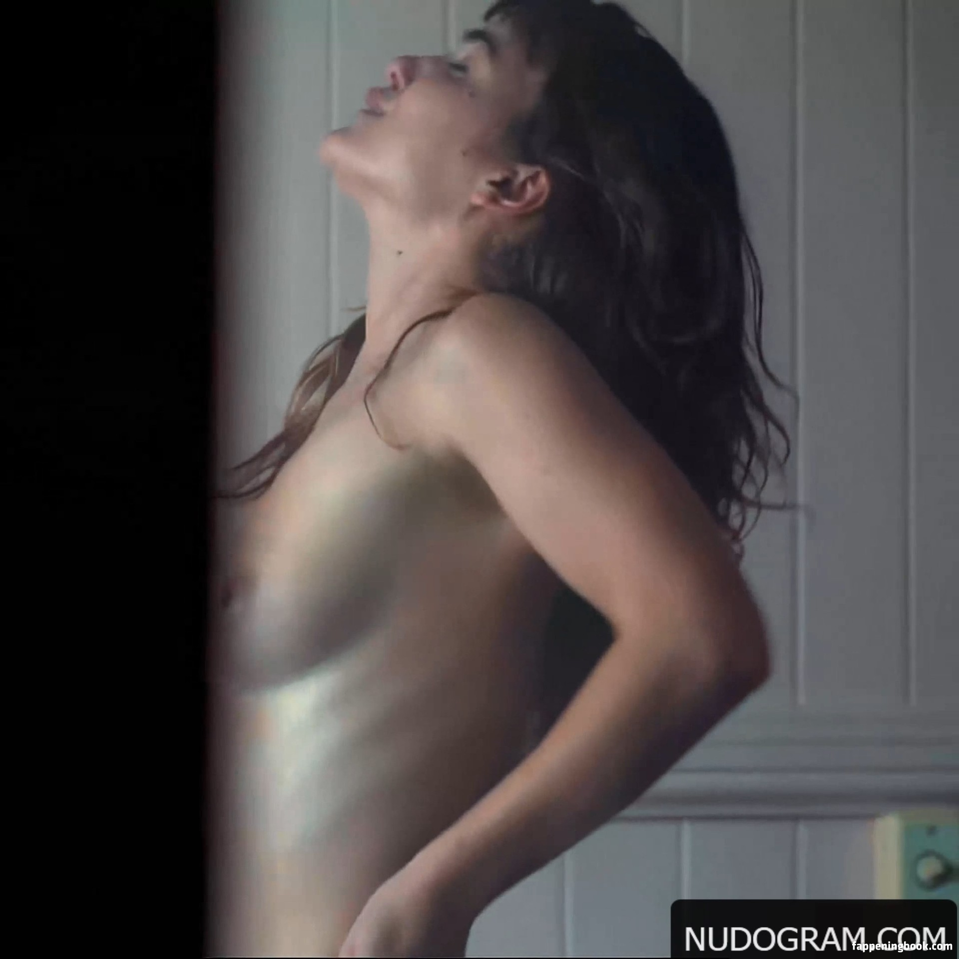 Nackt Marie Vernalde  Who is