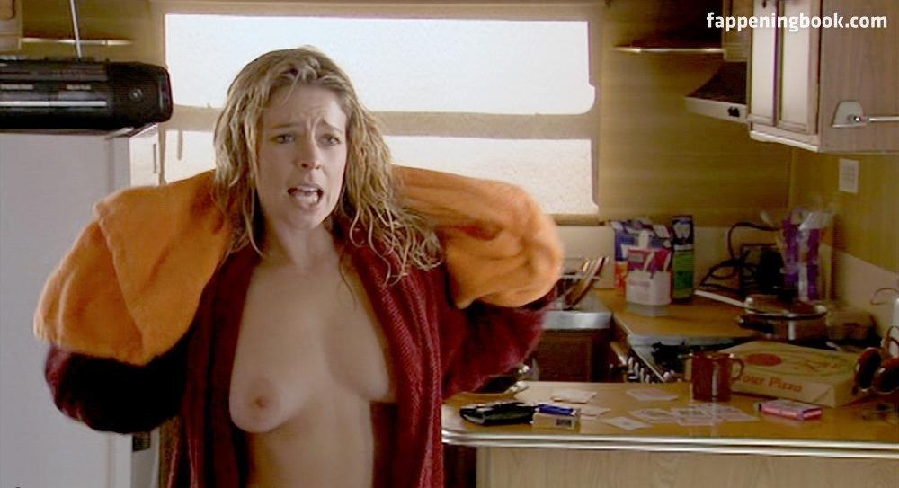 Charlotte Gregg Nude