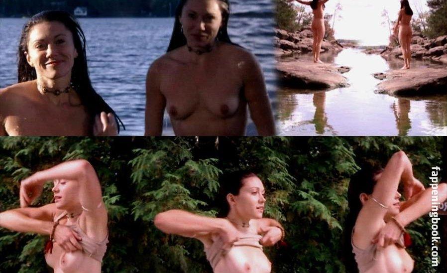 Cherilee nackt Taylor Tamara Taylor