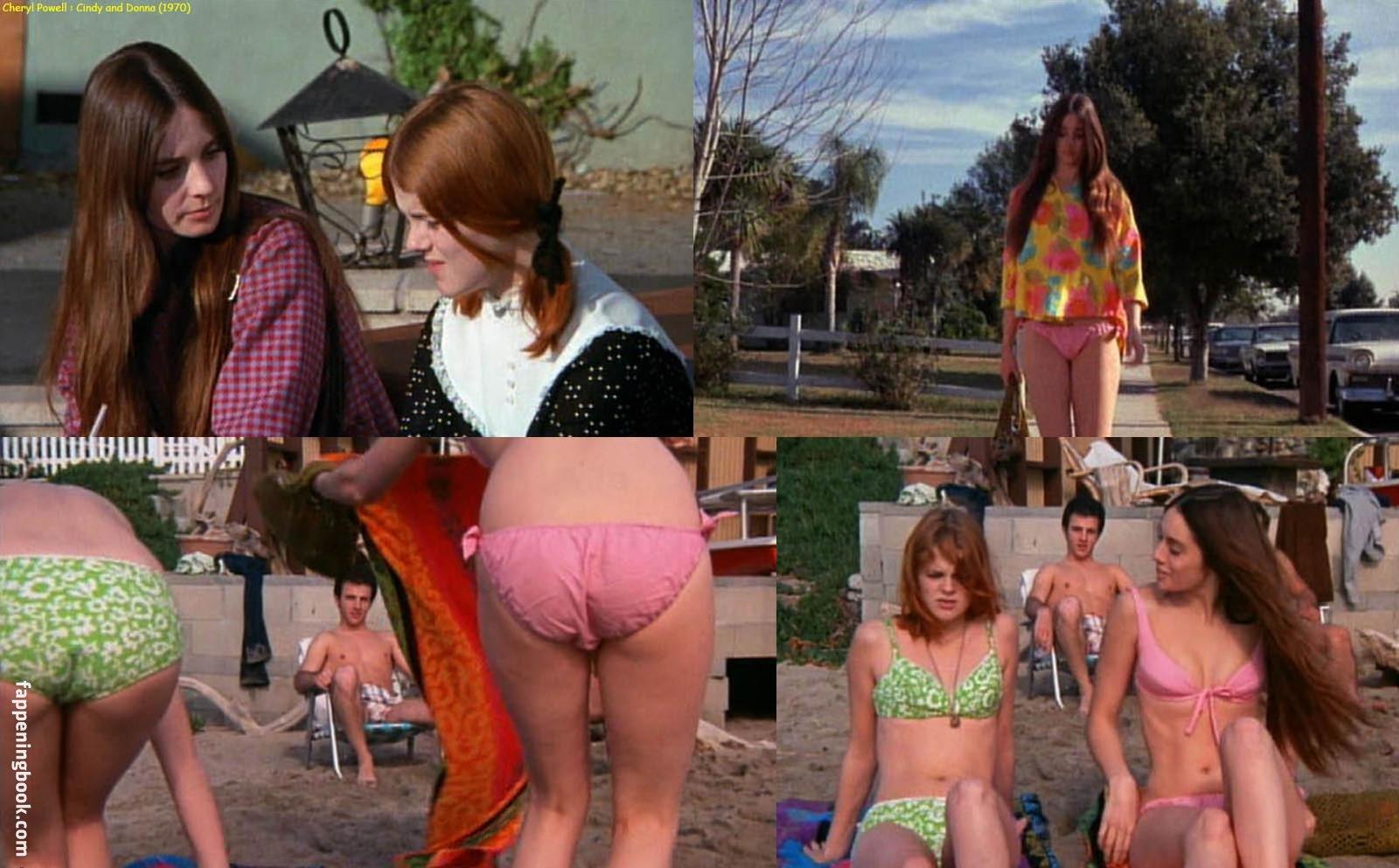 Cheryl Powell Nude