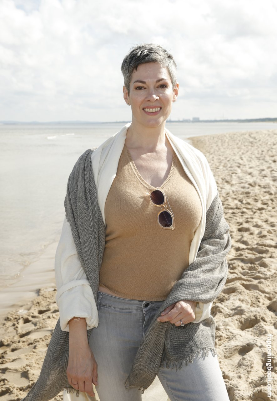 Cheryl Shepard Nude