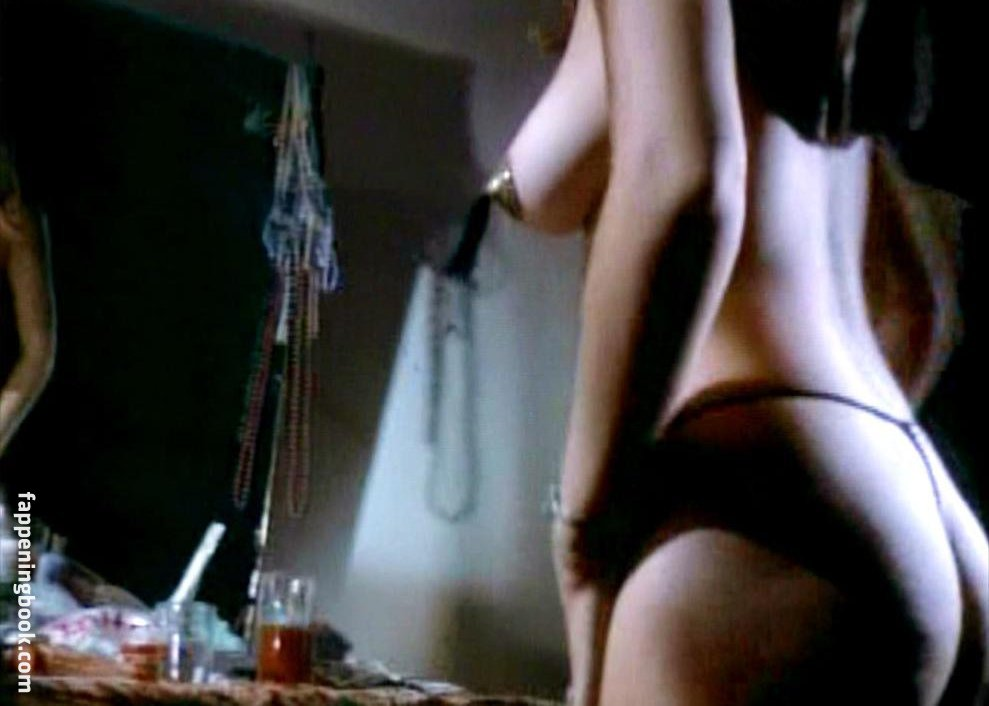 Cheryle Kipe Nude
