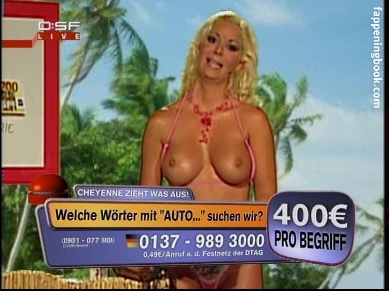 Videos cheyenne lacroix Free HD