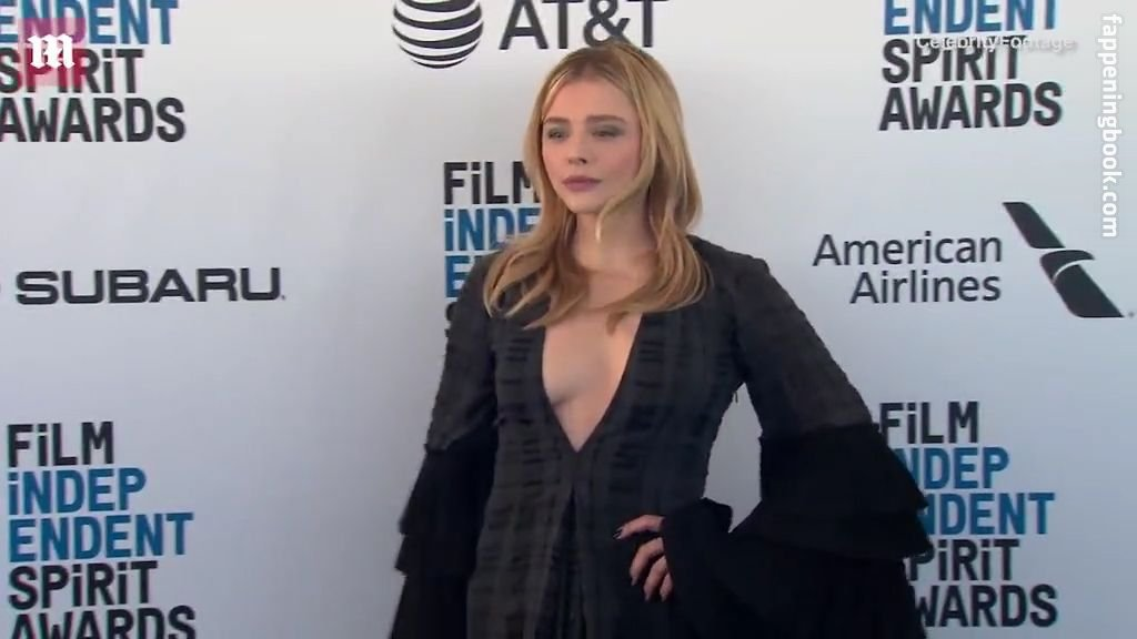 Chloë Grace Moretz Nude, Sexy, The Fappening, Uncensored