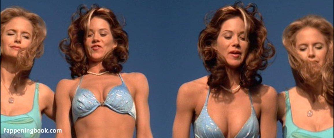 Summer glau nude