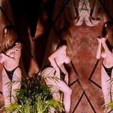 Christina Fulton  nackt