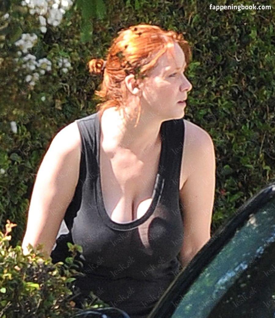 Christina Hendricks Nude, Sexy, The Fappening, Uncensored
