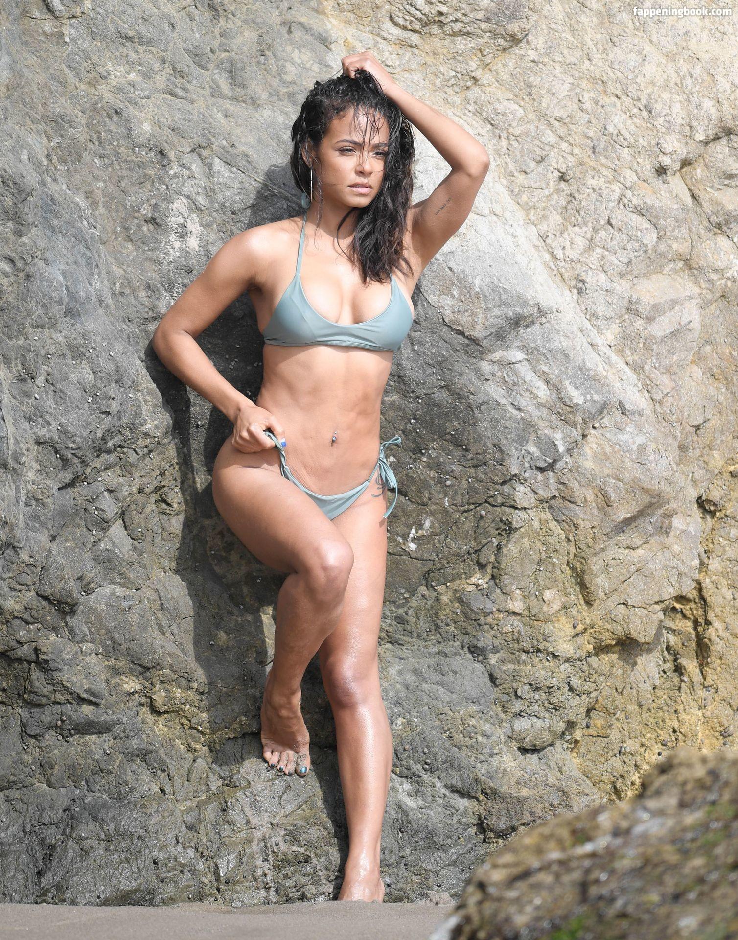 photos Nude christina milian