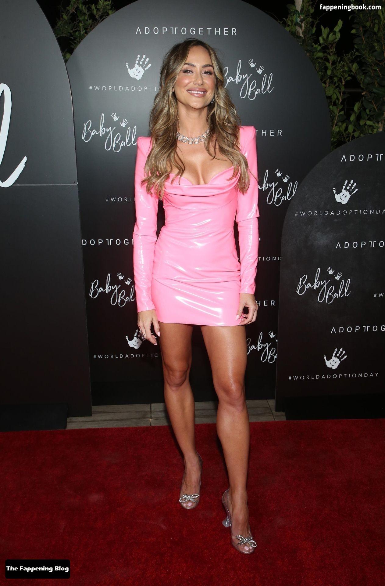 Christine Bullock Nude