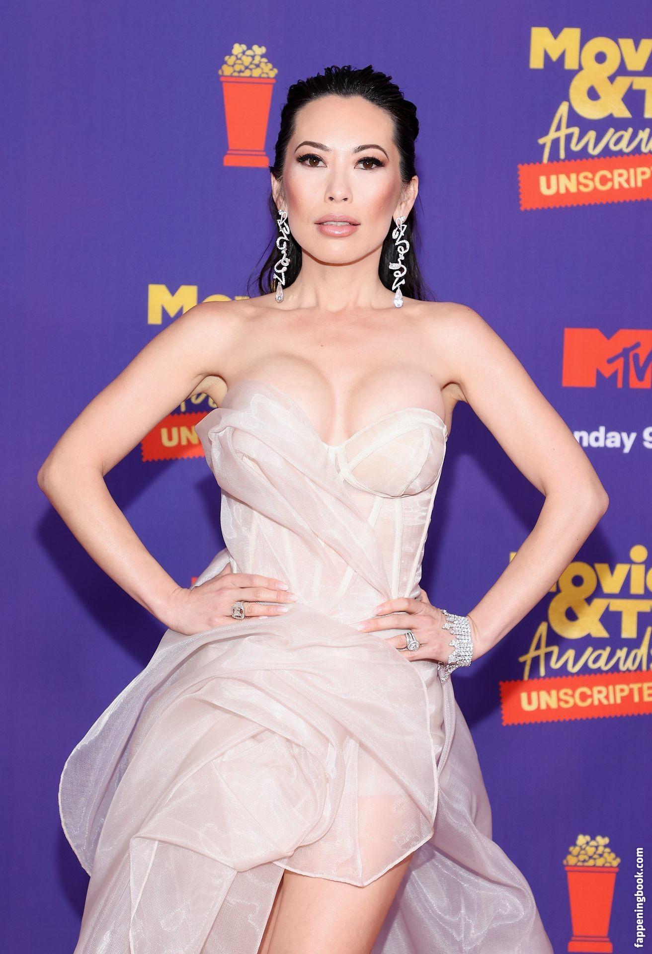 Christine Chiu Nude