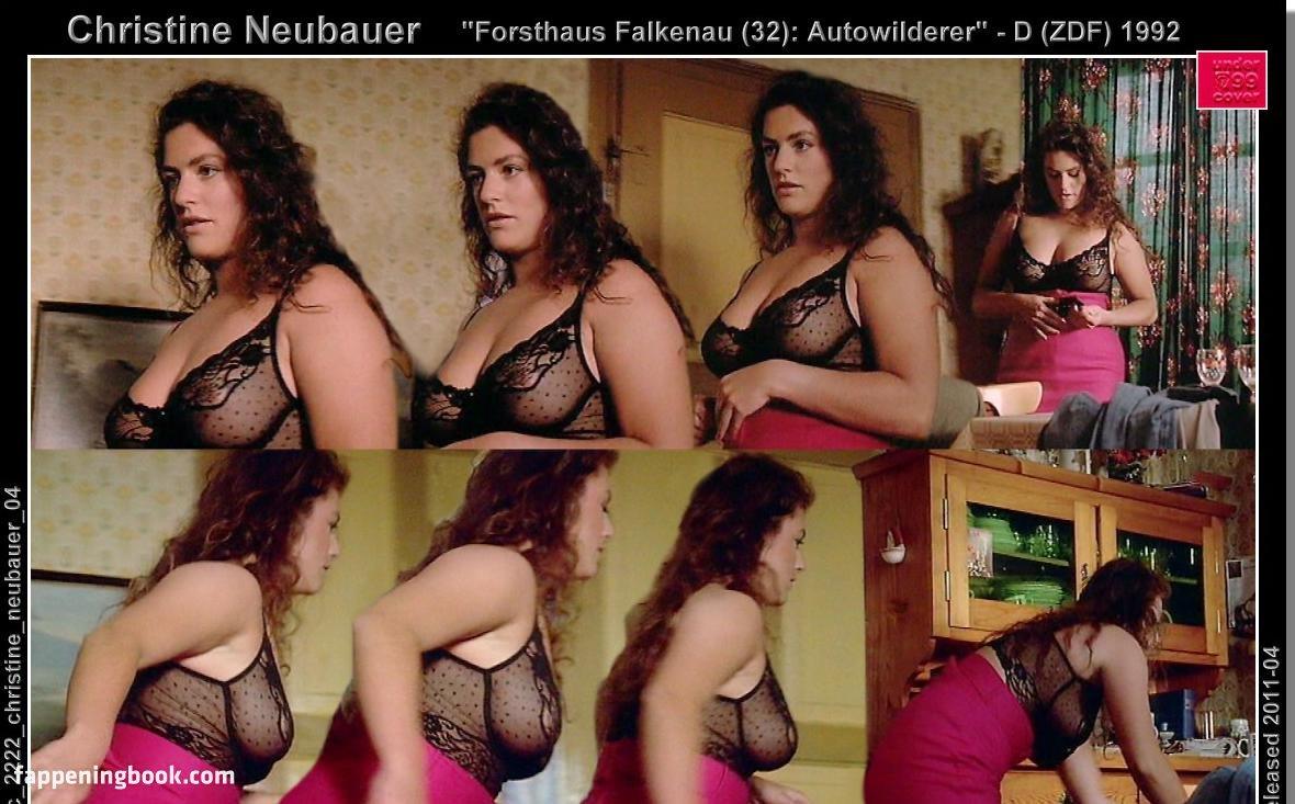 Nude neubauer Luisa Neubauer