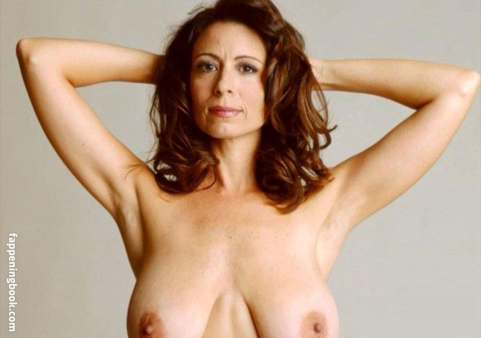 Christy Canyon Nude
