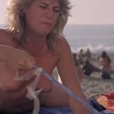 Cindy Silver  nackt