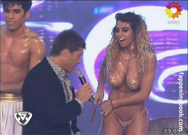 Cinthia Fernandez Nude