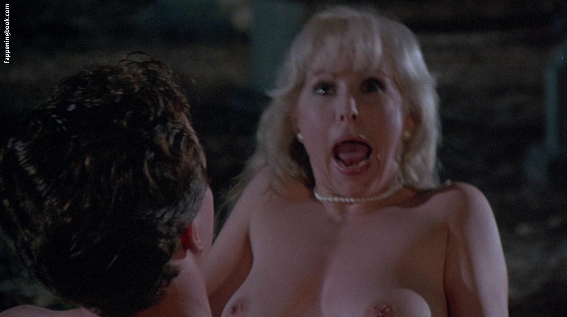 Cisse Cameron Nude