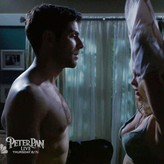 Claire coffee naked